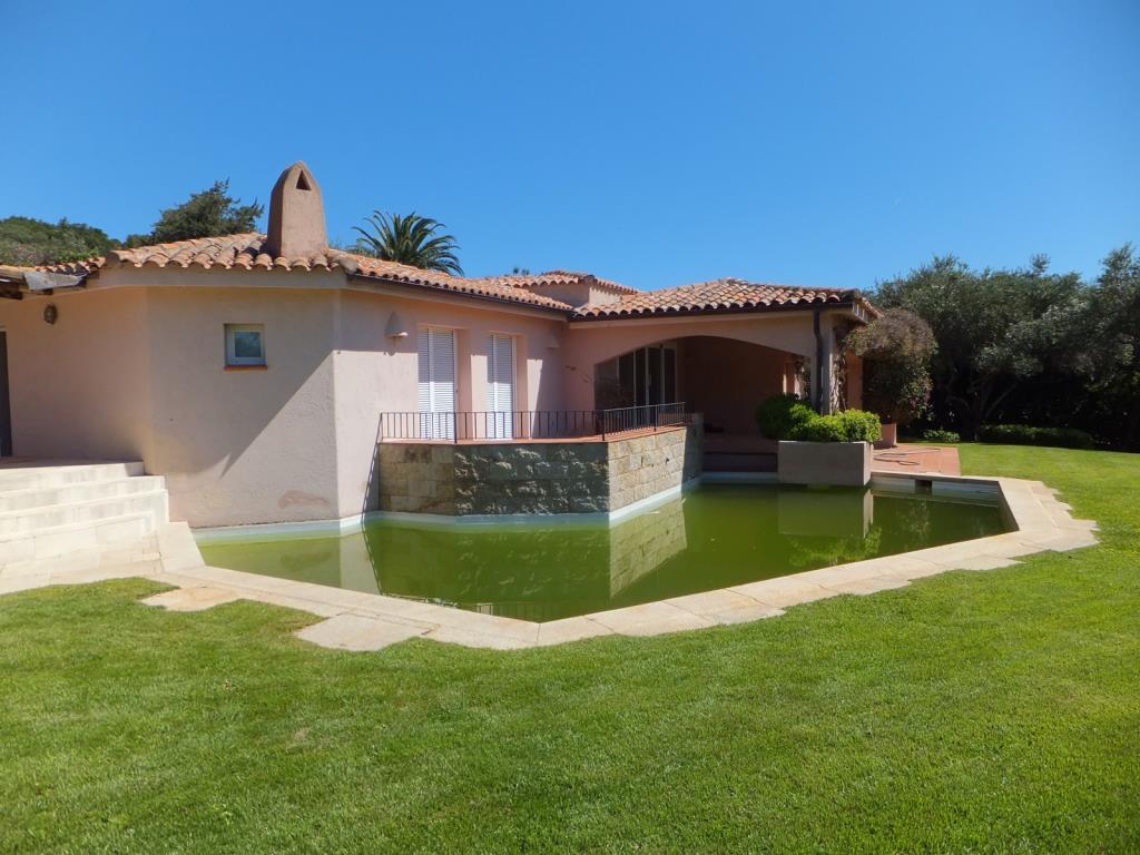 Villa in vendita a Arzachena - Porto Cervo, 10 locali, prezzo € 3.800.000 | Cambio Casa.it