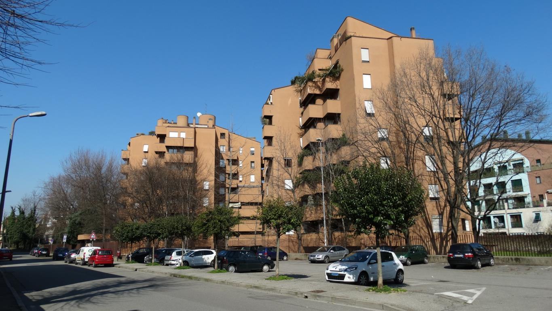 Appartamento in vendita a Monza, 3 locali, prezzo € 430.000   Cambiocasa.it