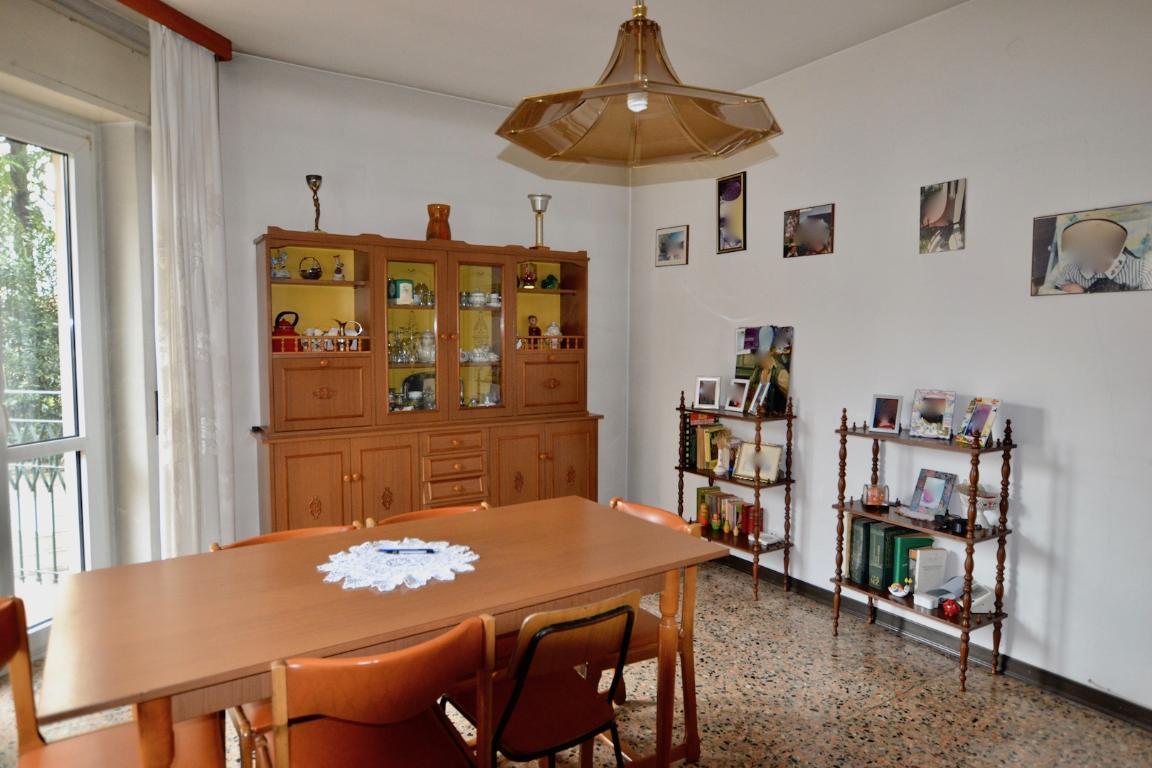Vendita appartamento Calolziocorte superficie 110m2