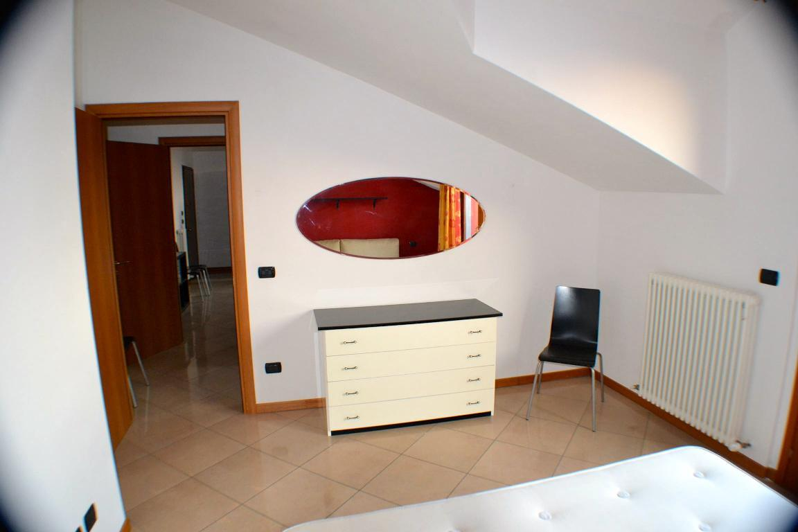 Appartamento Affitto Paderno d'Adda 4397