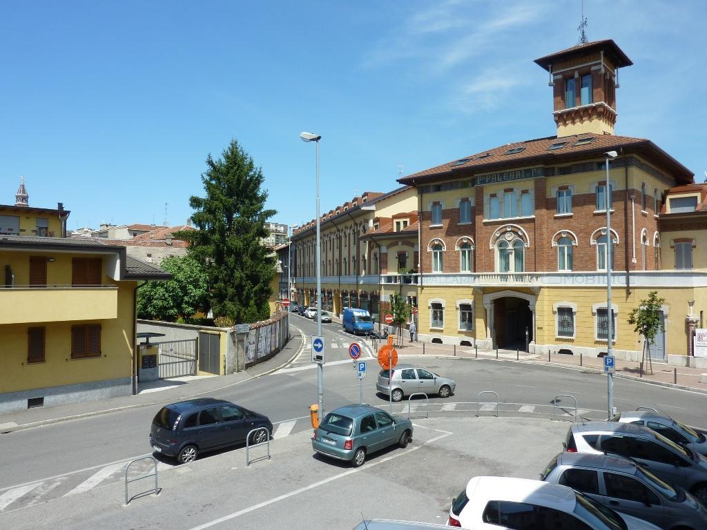 Bilocale Lissone Via Cappuccina 2 2