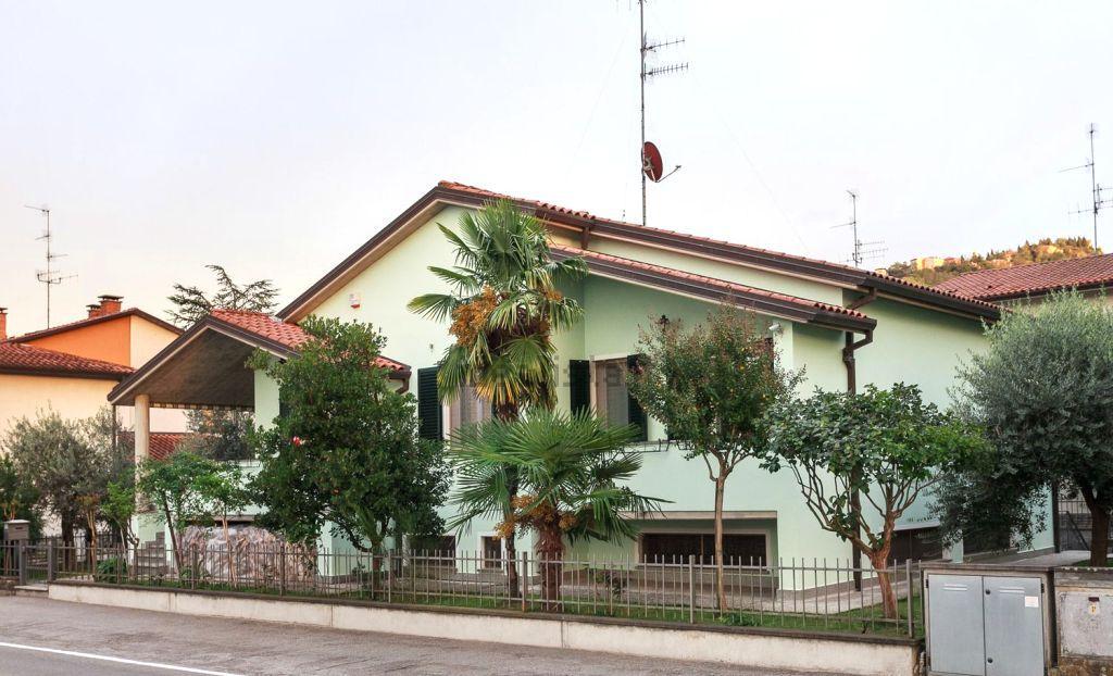 Villa, via giovanni xxiii, Vendita - Borgo Tossignano
