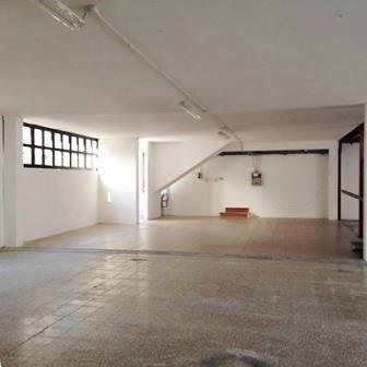 Capannone in affitto a Meda, 9999 locali, zona Località: S. Giorgio, prezzo € 1.300 | Cambio Casa.it