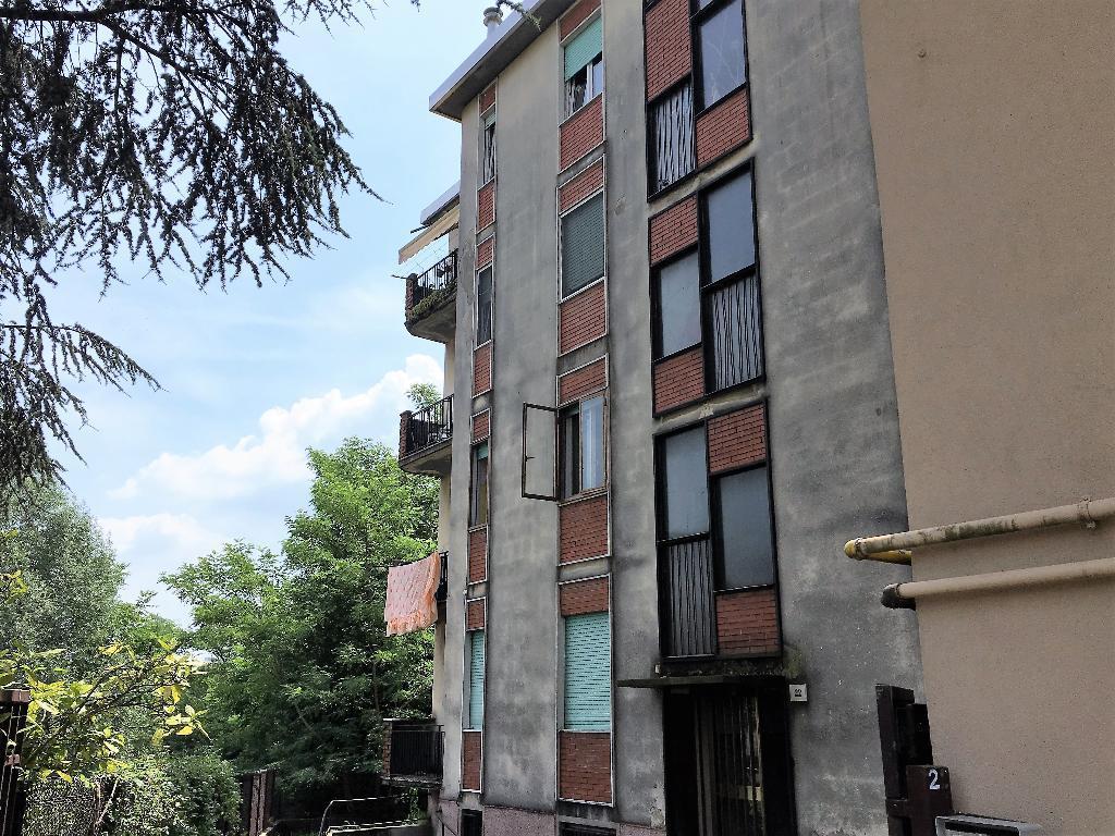 Bilocale Varese Via Valgella 1