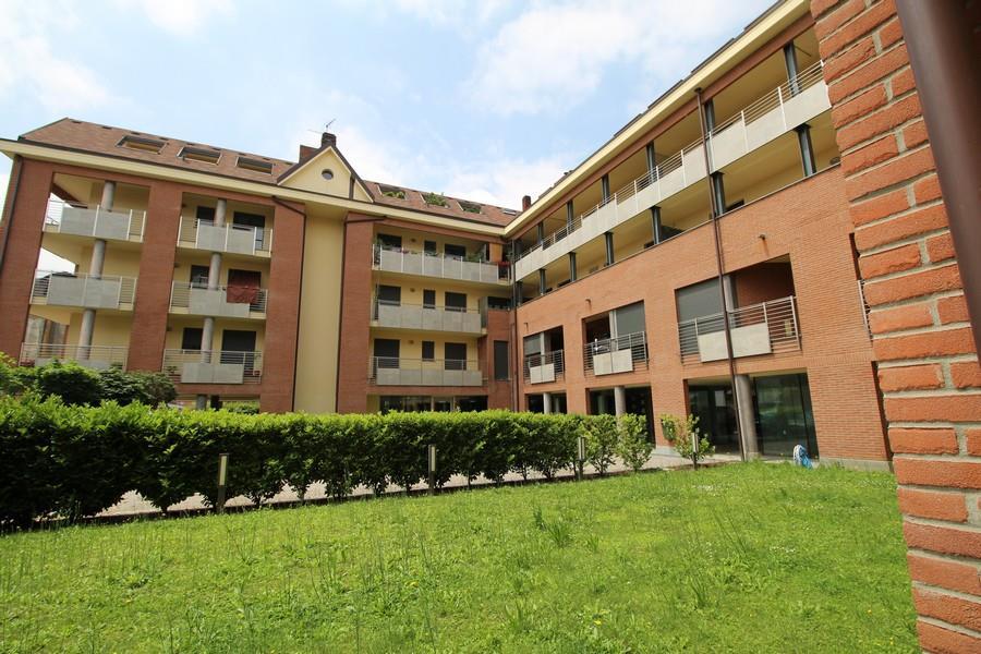 Bilocale Cesano Maderno Via San Carlo 9