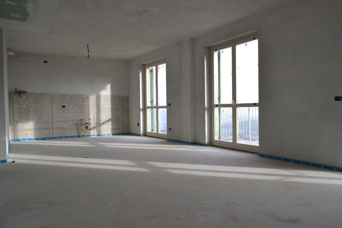 Appartamento in vendita a Pontida, 3 locali, prezzo € 210.000 | Cambio Casa.it