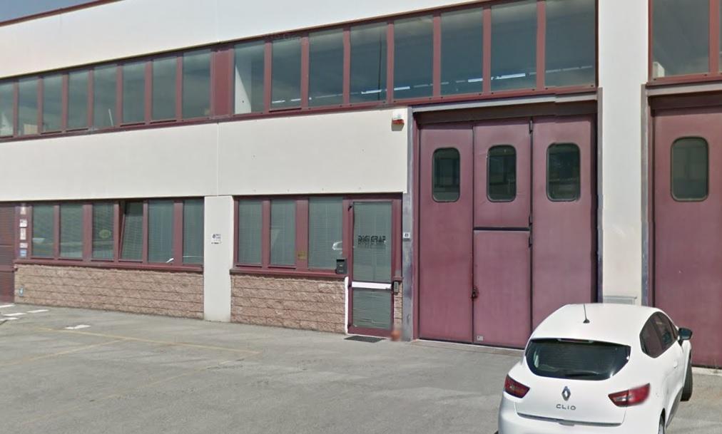 Capannone in vendita a Casalecchio di Reno, 9999 locali, prezzo € 530.000 | Cambio Casa.it