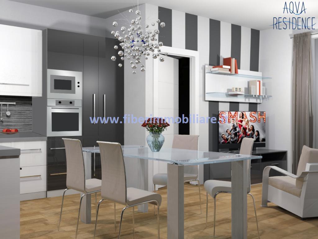 Appartamento, via carlo porta, 0, Vendita - Cambiago
