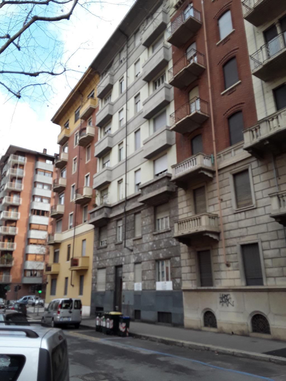 Appartamento, corso galileo ferraris, Crocetta, Vendita - Torino