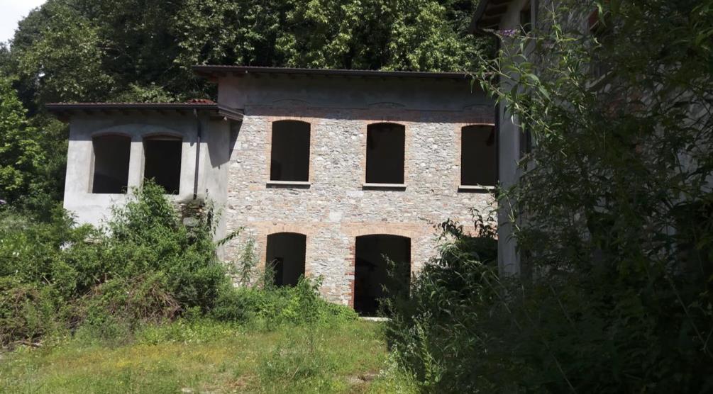 Laboratorio in Vendita a Cisano Bergamasco