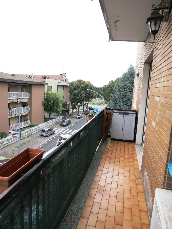 Bilocale Senago Via Cavour 242 10