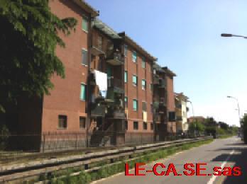 Bilocale Santo Stefano Ticino  1
