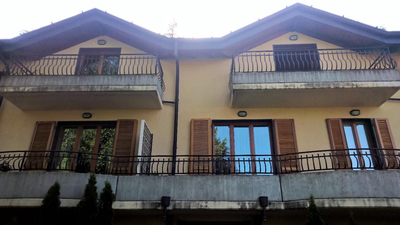 Bilocale Gazzada Schianno Via Varese 1