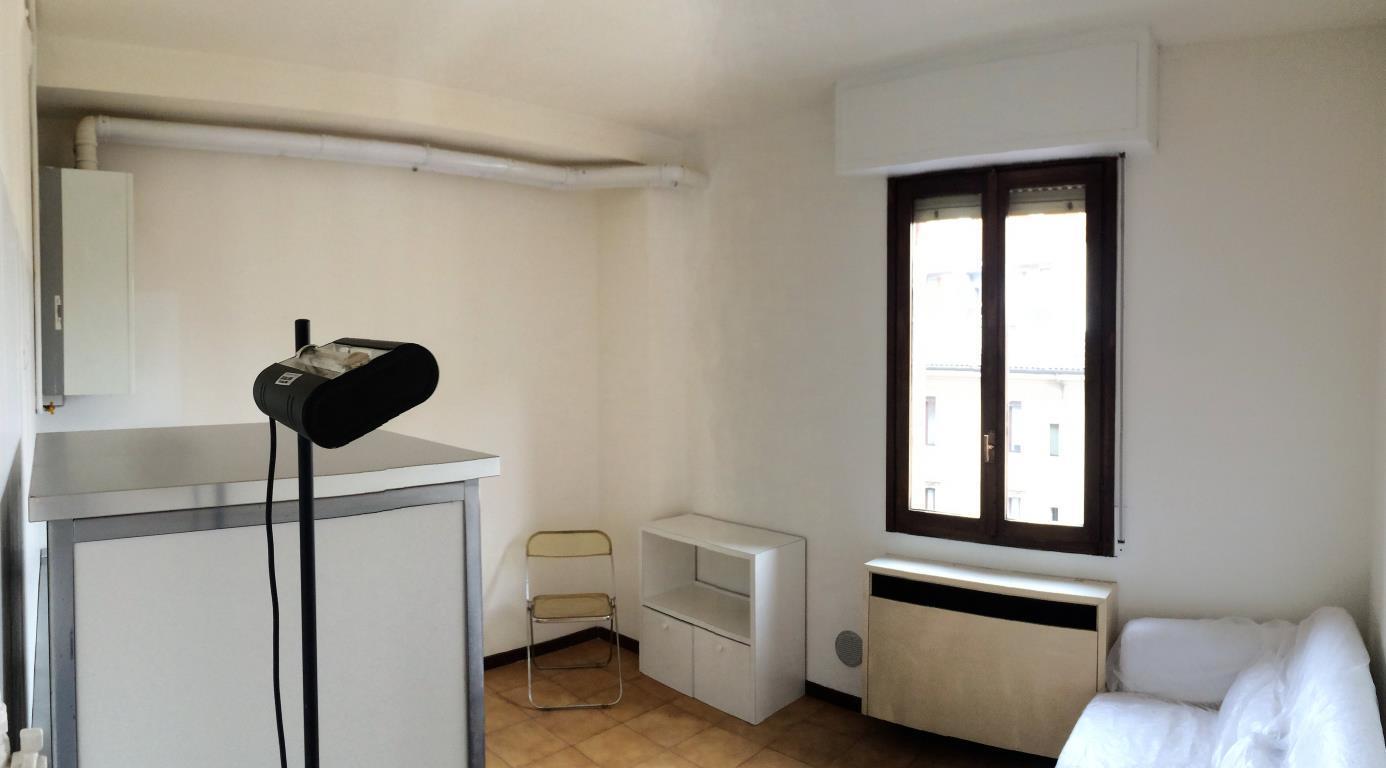 Bilocale Sesto San Giovanni Via Bruno Buozzi 94 6
