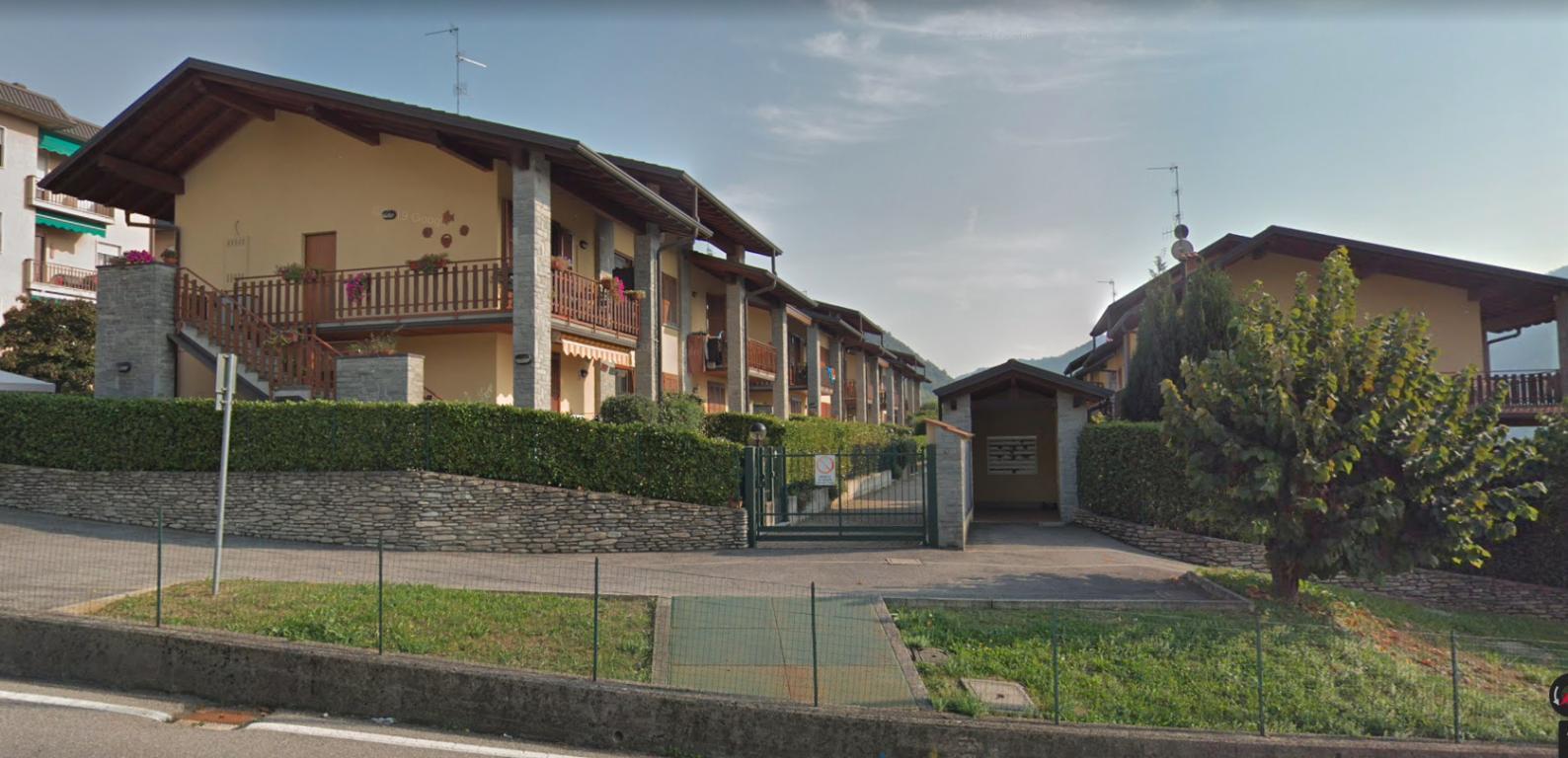 Vendita box Caprino Bergamasco superficie 41m2