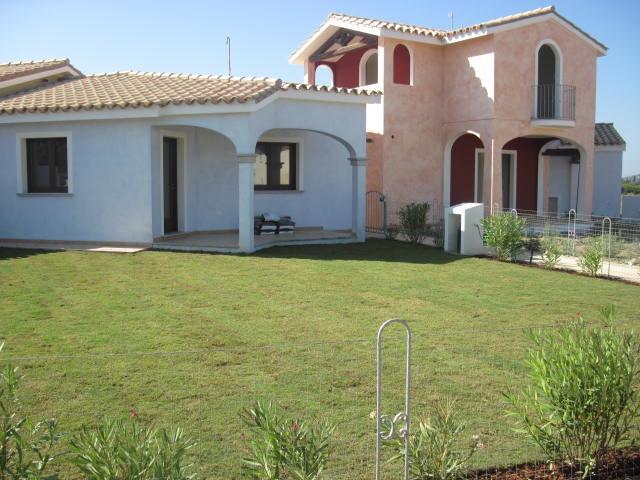 Bilocale Sant Anna Arresi Località Case Ghisù 3