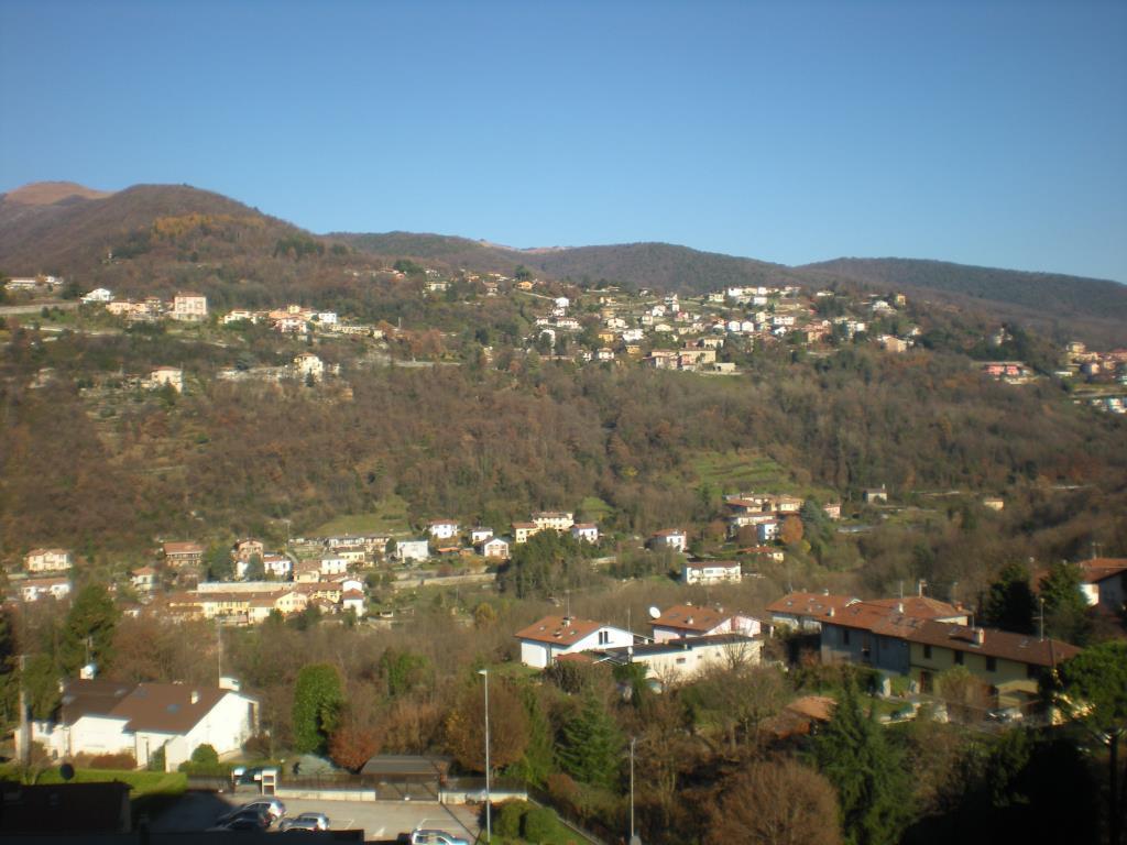 Appartamento in affitto a Lipomo, 2 locali, zona Località: Centro/Motel, prezzo € 450 | Cambio Casa.it