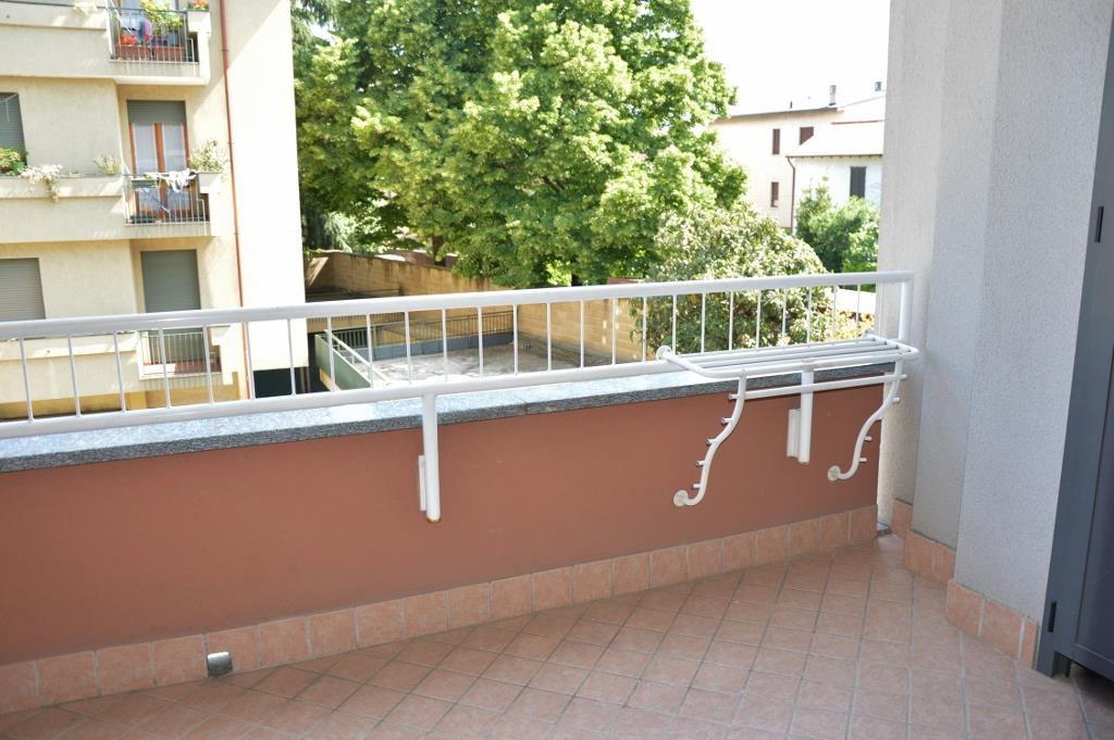 Bilocale Concorezzo Via Verdi 4