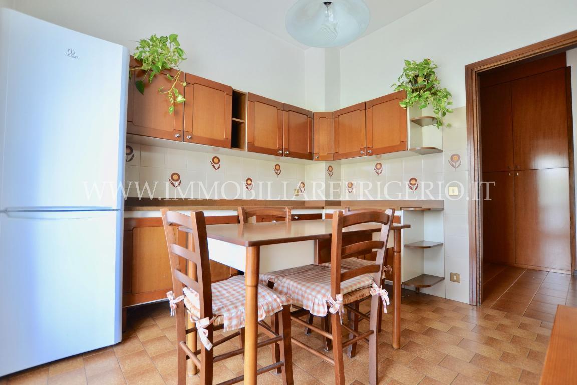 Appartamento Vendita Cisano Bergamasco 4527