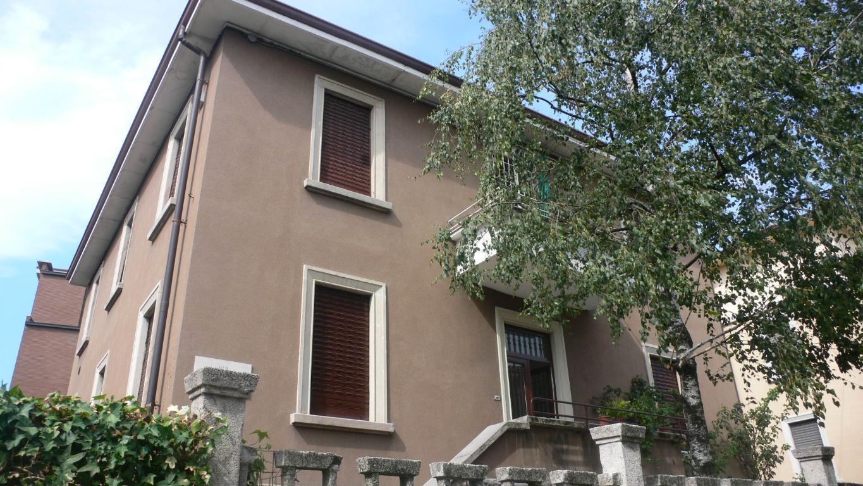 Oromedia srl a bergamo casa for Affitto villa bergamo