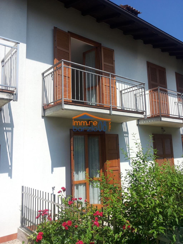Villa a Schiera in vendita a Cortenova, 3 locali, zona Località: LOC. BRESSANELLA, prezzo € 135.000   CambioCasa.it