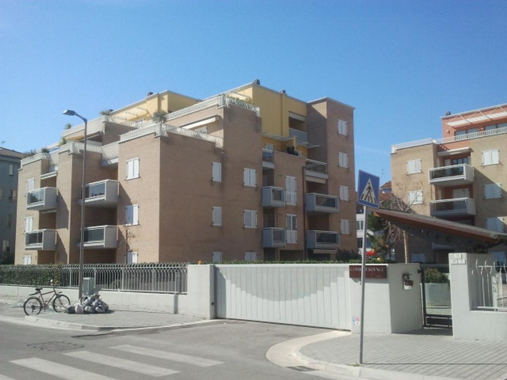 Vendesi residence a Porto San Giorgio (FM)