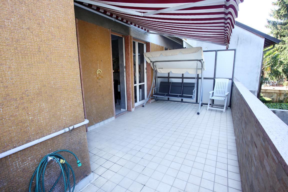 Bilocale Paderno Dugnano Via Gaspare Rotondi 51 8