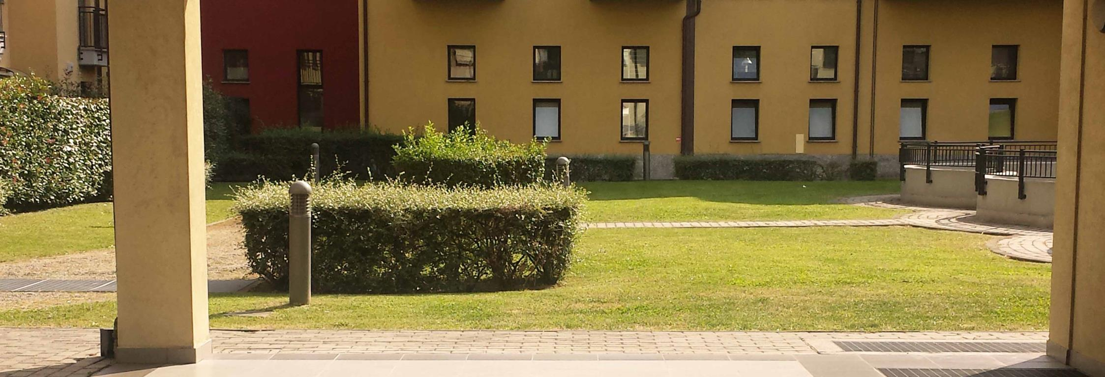 Appartamento in vendita a Muggiò, 3 locali, zona Località: centro, prezzo € 149.000 | Cambio Casa.it