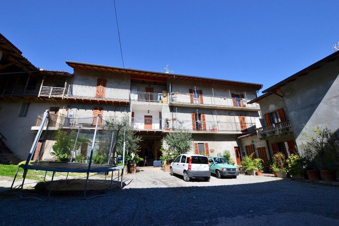 Affitto appartamento Airuno superficie 35m2