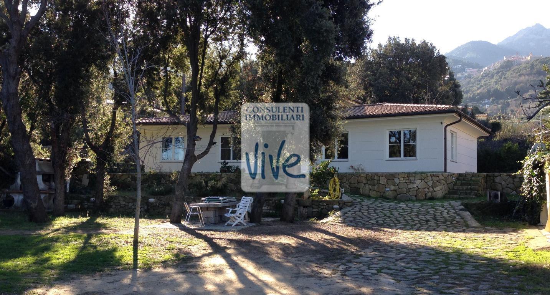 Villa in vendita a Marciana Marina, 4 locali, zona Località: ISOLA D'ELBA/TIMONAIA, prezzo € 1.100.000 | CambioCasa.it