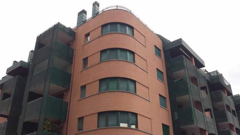 Bilocale Monza Via Giuseppe Ferrari 6 9