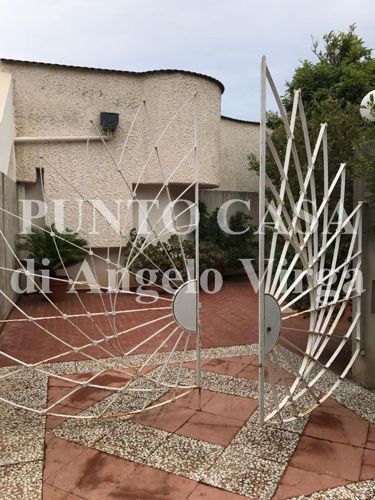 Foto - Villa In Affitto Altavilla Milicia (pa)
