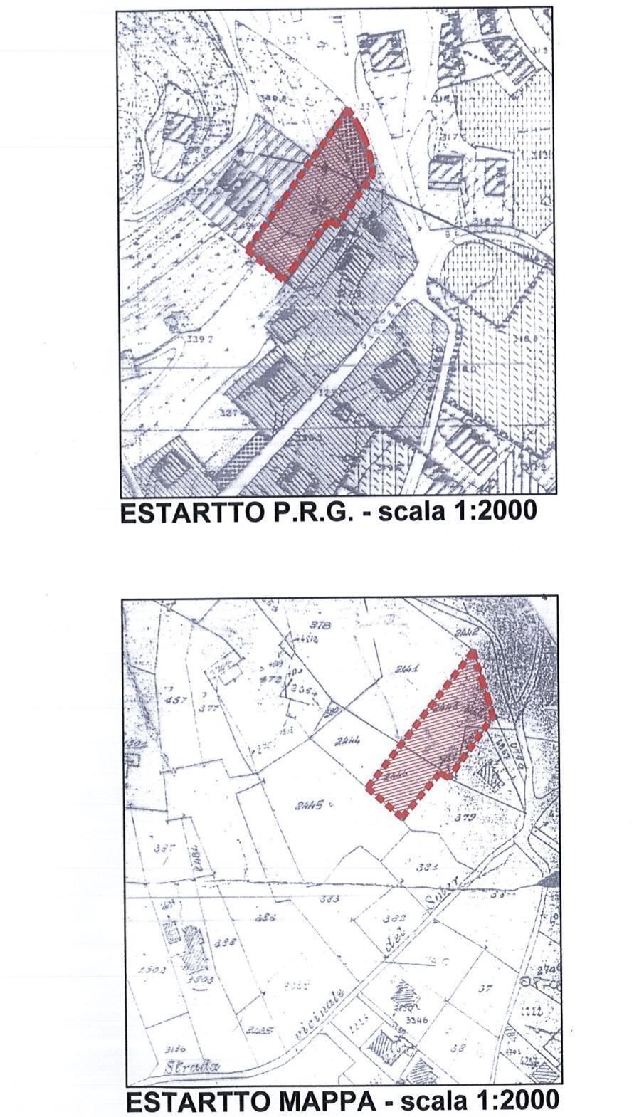 Terreno Residenziale Vendita Almenno San Salvatore 4456