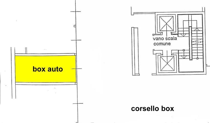 Vendita  bilocale Sesto San Giovanni Via Davide Campari 9/a 1 963615