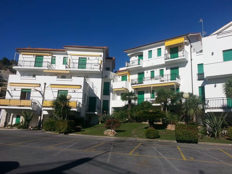 Bilocale Pietra Ligure Via Della Cornice 50 1