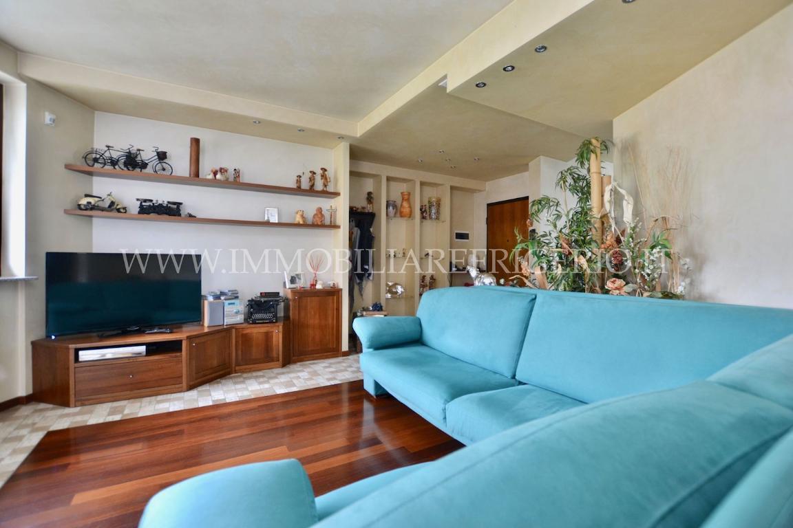 Appartamento Vendita Pontida 4289