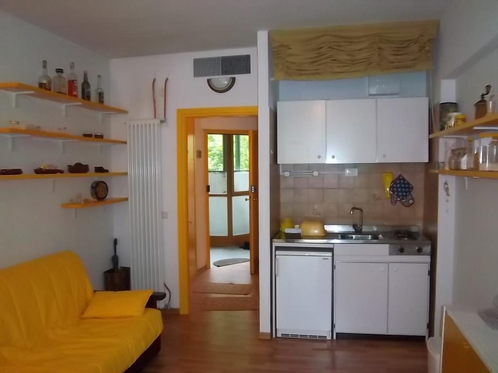 Bilocale Limone Piemonte  5