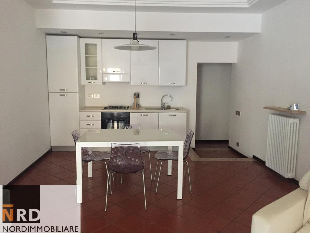 Appartamento MANTOVA affitto   via Cappello Nordimmobiliare Mantova Sas