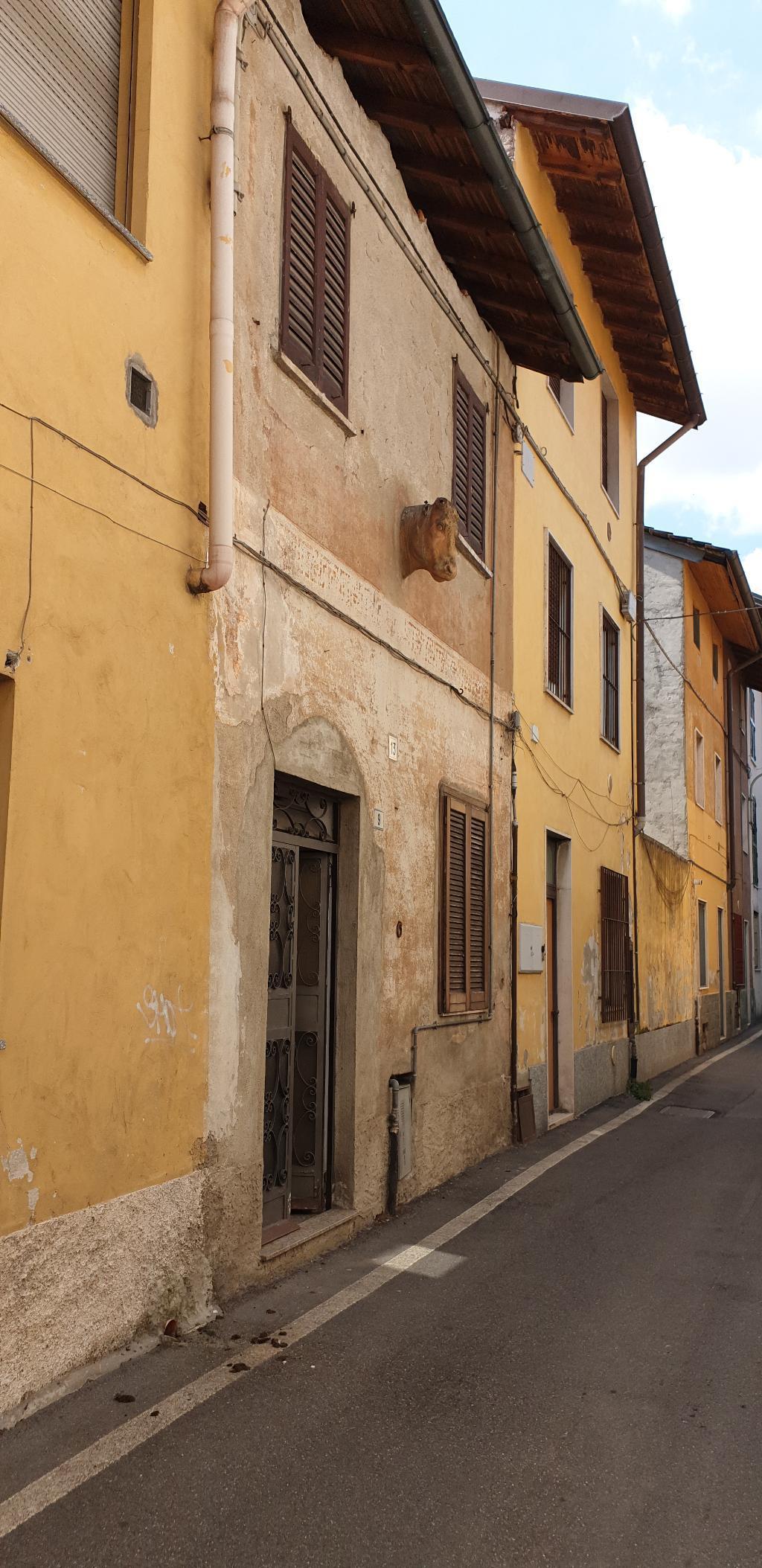Appartamento, monsignor paleari, 0, Vendita - Pogliano Milanese