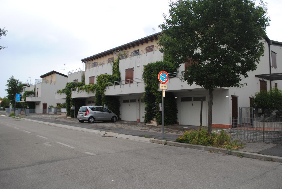 Bilocale Ravenna Via Delle Campanelle 14/A 1
