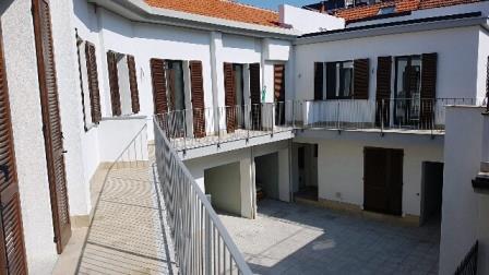 Appartamento in affitto a Cabiate, 3 locali, zona Località: centro, prezzo € 550 | Cambio Casa.it