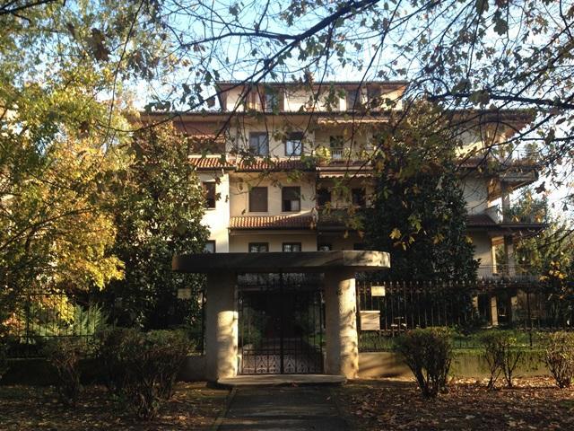 Appartamento in vendita a Monza, 4 locali, zona Località: San Giuseppe, prezzo € 650.000 | Cambiocasa.it