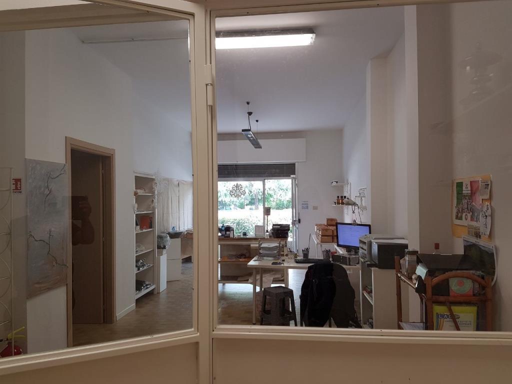 Negozio / Locale in Affitto a San Lazzaro di Savena