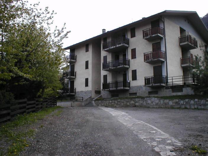 Bilocale Oulx Via Cotolivier Cond.serenissima 1