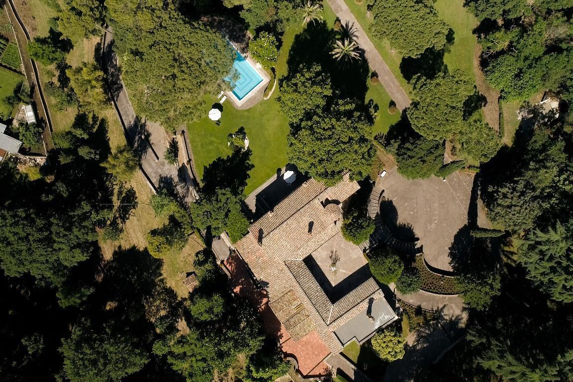 Villa in affitto a Roma in Via Della Marcigliana