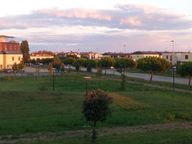 Bilocale Ravenna Via Delle Campanelle 5