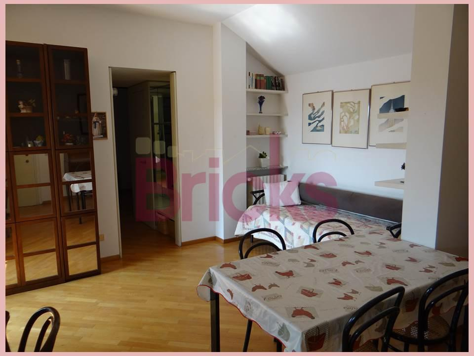 Bilocale Milano Via Mercadante 8 3