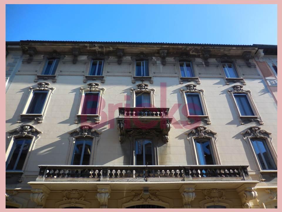 Bilocale Milano Via Zenale 11 10