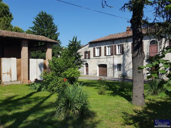 Soluzione Indipendente in vendita a Faenza, 9999 locali, zona Località: BORGO, prezzo € 570.000 | CambioCasa.it