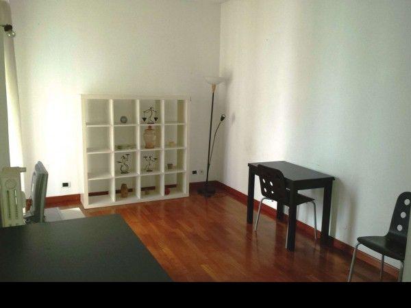 Bilocale Milano Via Cavezzali 16 9